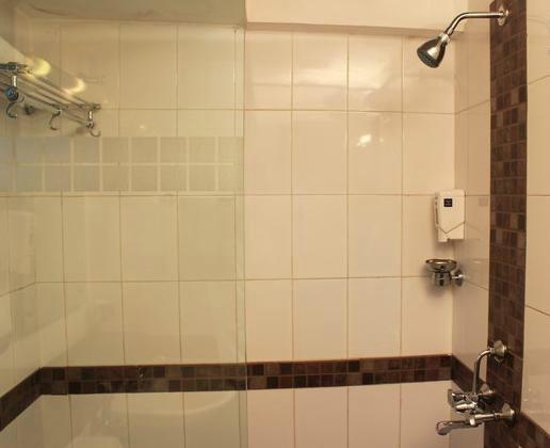 BATHROOM WITH SEPARATE WET & DRY AREA - Picture of Perfect ...