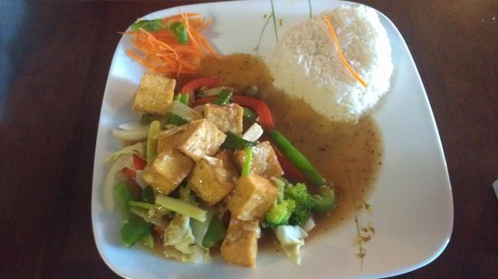 Tasty Thai Cafe