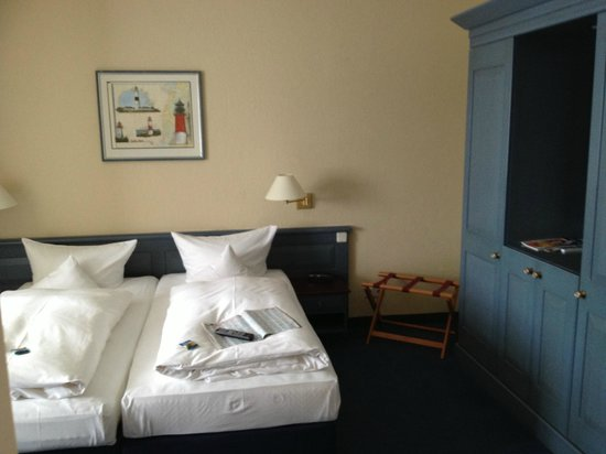Lindner Strand Hotel Windrose: room 2