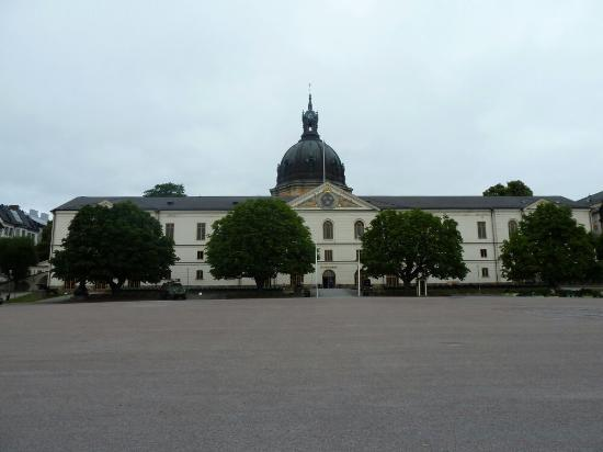 Photo of The Army Museum taken with TripAdvisor City Guides