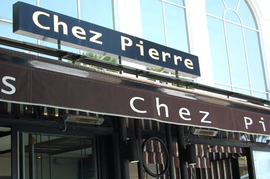 chexz pierre picture of chez pierre arcachon tripadvisor. Black Bedroom Furniture Sets. Home Design Ideas
