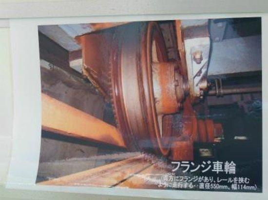 Oyama Cable: 社内の掲示物
