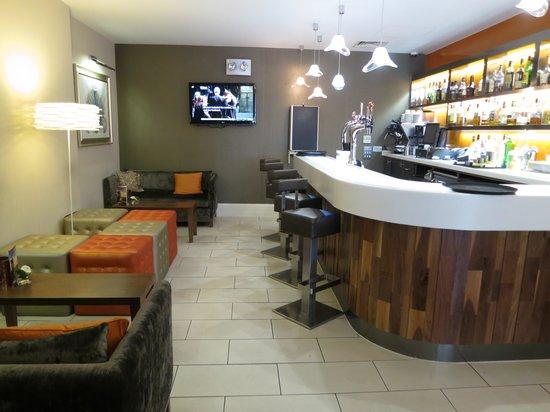 Hotel Indigo Edinburgh: Bar