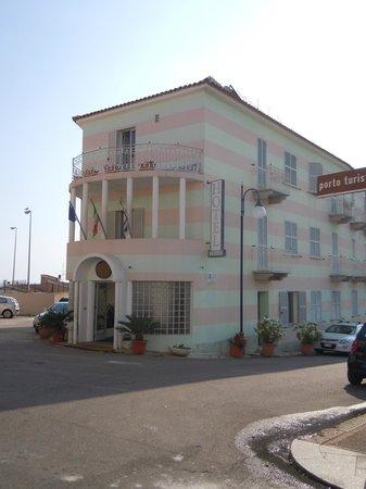 Hotel da Cecco : Stanza 233