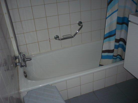 Landal Het Vennenbos : Badkamer
