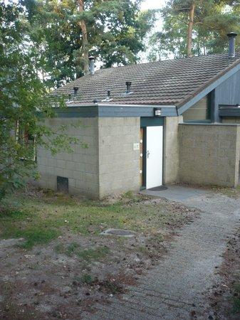 Landal Het Vennenbos : huisje