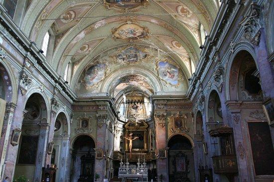 Chiesa e Chiostro del Carmine