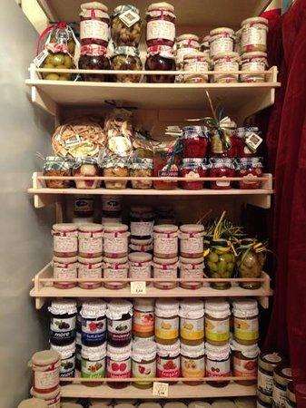 La Boutique Del Buon Gusto: specialità... d 'Italia!!!!