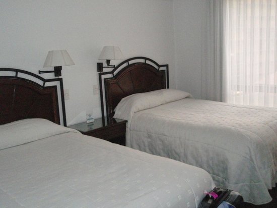 Camino Real Aparthotel & Spa: Habitación 2