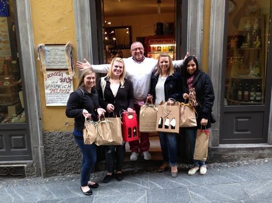 La Boutique Del Buon Gusto: le ns soddisfazioni!!!!