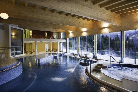 Hotel Antelao Sport & Wellness