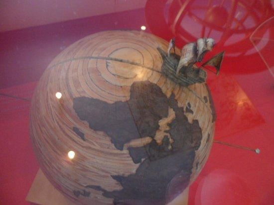 Museu de Porto Seguro: Caminho de Cabral Até o Brasil