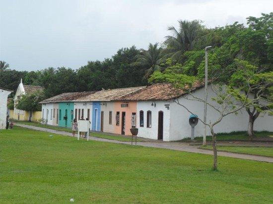 Museu de Porto Seguro: Primeiro Núcleo Habitacional do Brasil