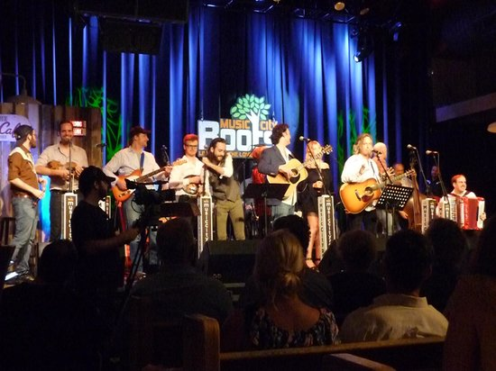Music City Roots: The finale!