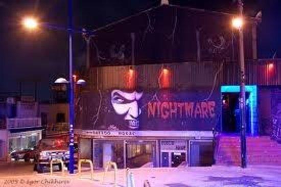 Nightmare -horror maze: getlstd_property_photo