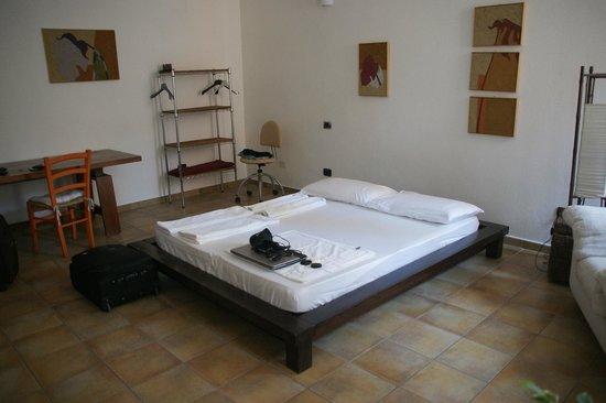 Casa Marina: Pokój 1