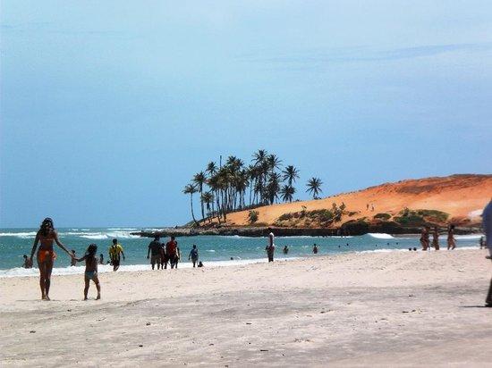 Praia da Lagoinha : Passeio Tranquilo e Sem Bagunça