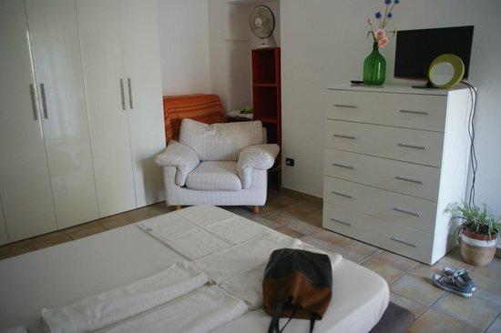 Casa Marina: Pokój 2