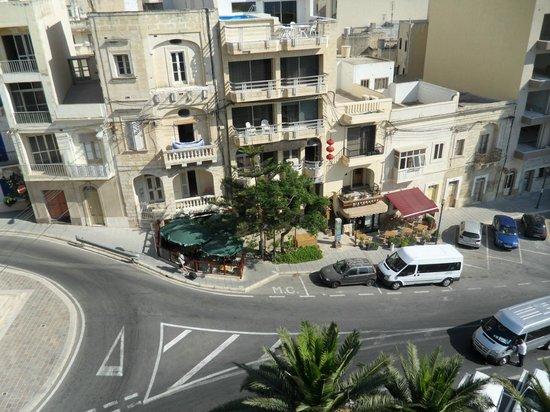 길리에루 하보르 호텔
