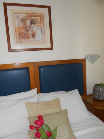 Adams Hotel: DOUBLE ROOM