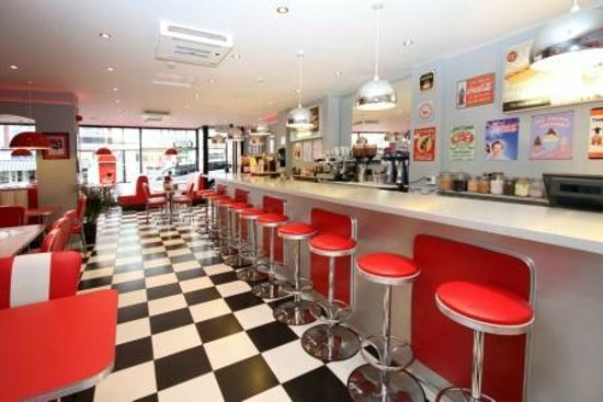 List Of Synonyms And Antonyms Of The Word Jack S Diner