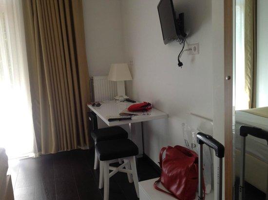 Hotel Restaurant Larende: hotel