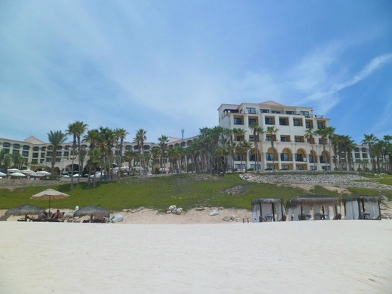 Hilton Los Cabos Beach & Golf Resort: Hotel