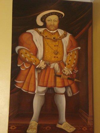 Henry VIII Hotel: HENRY VIII
