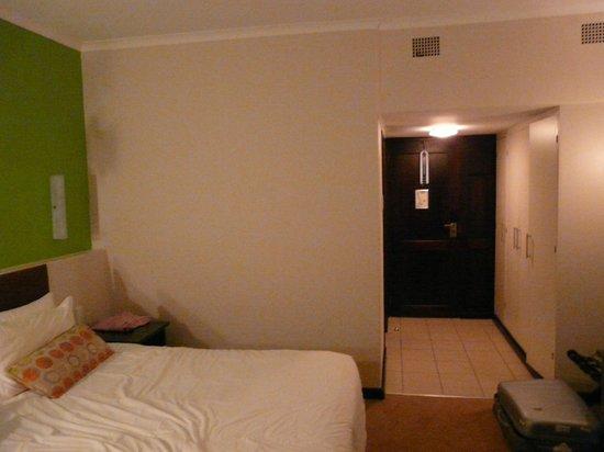 Premier Hotel The Winkler: camera