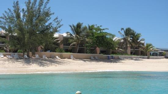 Osprey Beach Hotel: Ajouter une légende