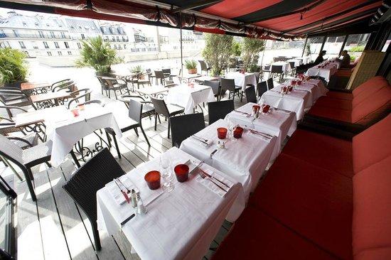 Restaurant Panoramique New Orleans