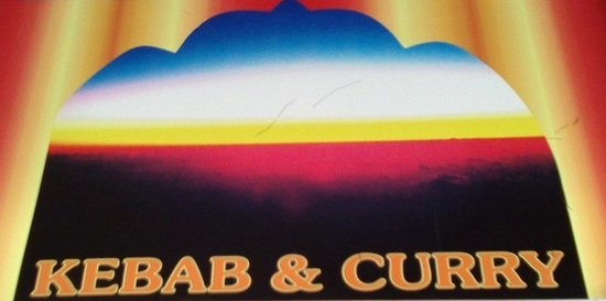 Kebab & Curry Indian Restaurant : We add colors and flavors to life