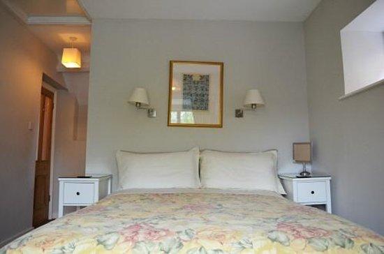 Hay Stables B&B: Upstairs bedroom