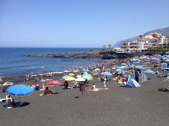 Hotel Playa La Arena Teneriffa