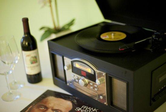 The Capri: Got Vinyl