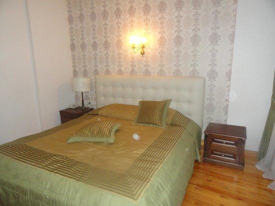 Uyan Hotel : room