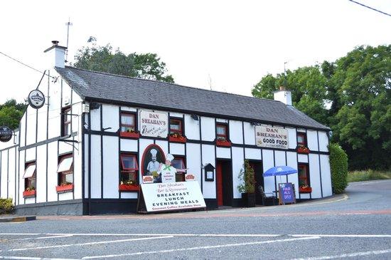 Dan Sheahan's Bar and Restaurant