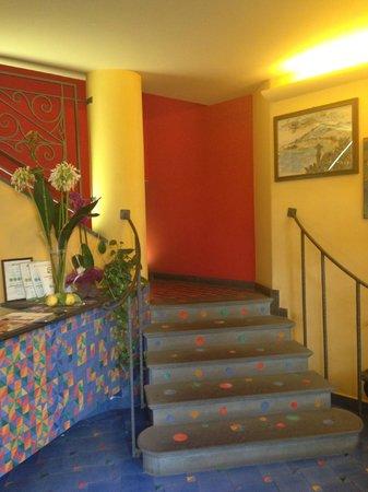 Hotel Palladio: ricezione