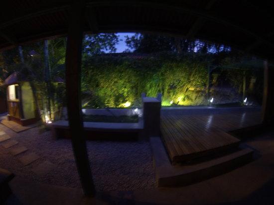 英迪拉酒店照片