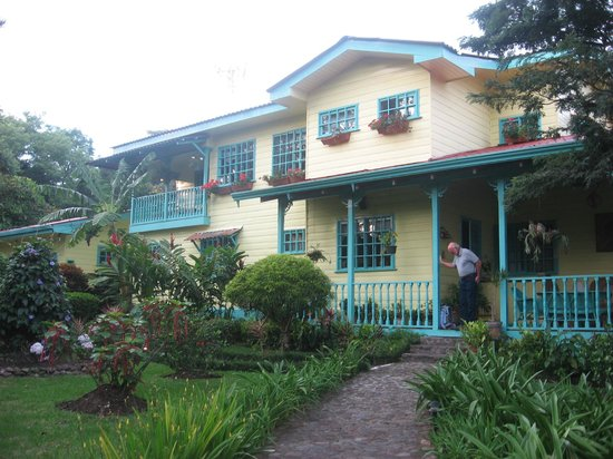 写真Casa de las Tias枚