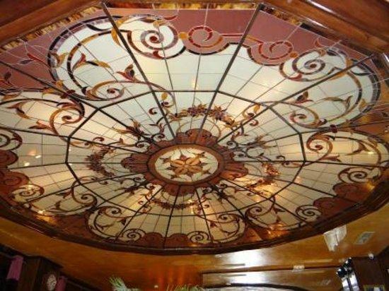 Bagatelle : Un aperçu de la décoration