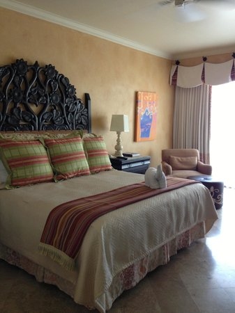 Hilton Los Cabos Beach & Golf Resort: Pic of Room