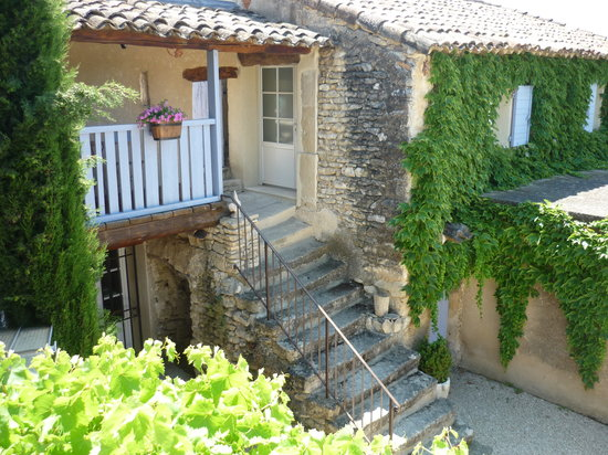 Photo of La Burliere Guest House Gordes