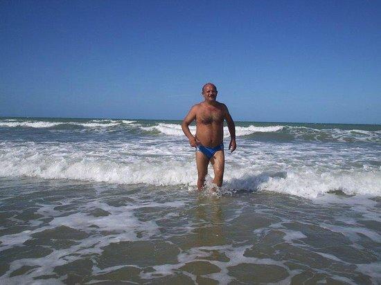 Praia Icapui
