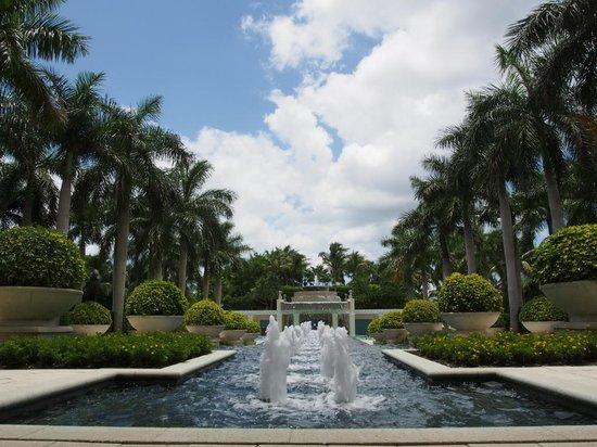Hyatt Regency Coconut Point Resort and Spa: Hyatt