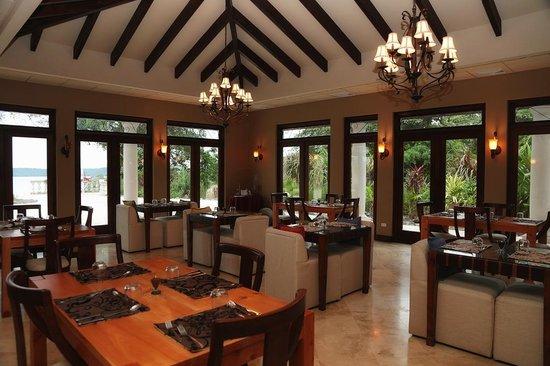 Abbocato : Beautiful interior
