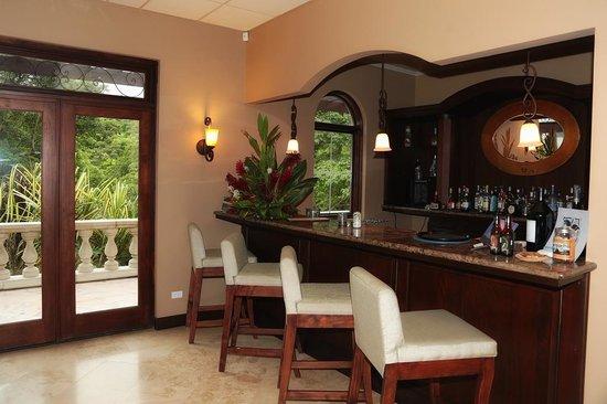 Abbocato : The bar