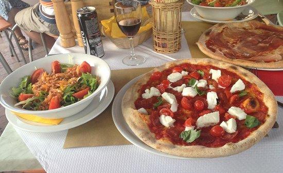 Pizzeria Davidone
