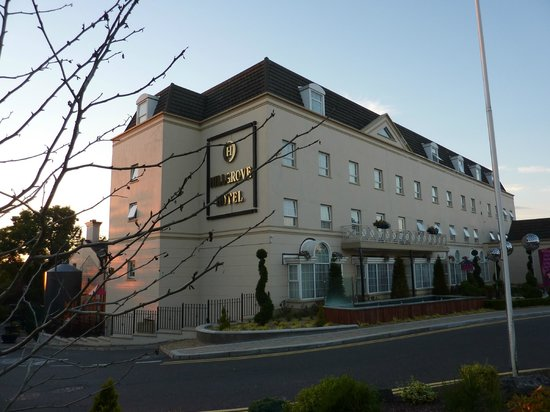 Hillgrove Hotel, Leisure & Spa : Hotel
