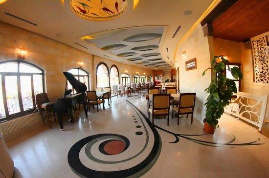 Sukurogullari Cafe & Restaurant